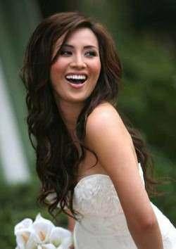 Весільна зачіска декілька порад по