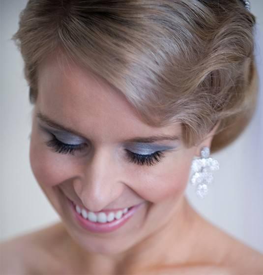 Весільний макіяж 2013 фото відео