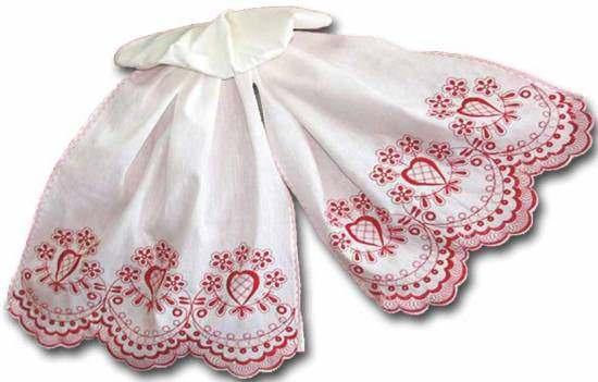 Свадебные рушники схемы орнамента.  Вышиваем свадебный рушник. схемы свадебных рушников - Узоры, орнаменты, ажуры.
