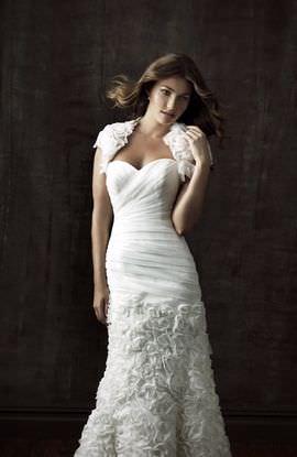 Весільні плаття колекція allure bridals