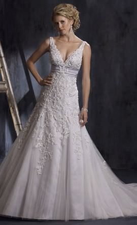Модні весільні сукні ексклюзивність