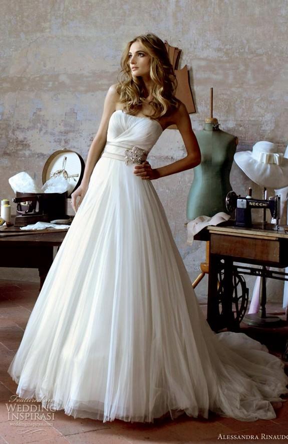 Весільні плаття alessandra rinaudo 15 фото