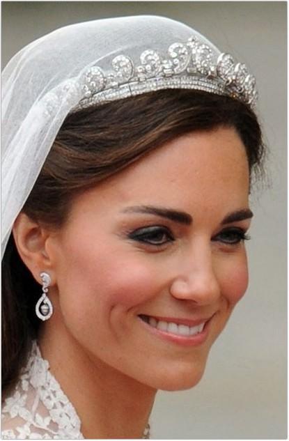 Весільний макіяж 2013 фотомікс